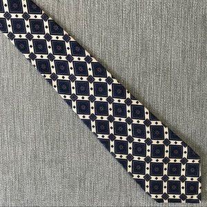 Robert Talbott Best of Class 100% Silk Tie Necktie
